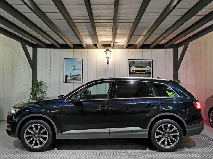 Audi Q7 3.0 TDI 272 CV AMBITION LUXE Bleu - 1