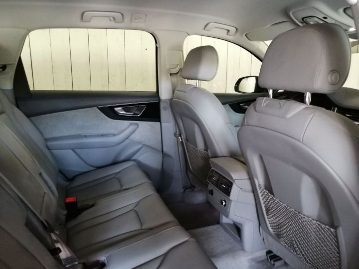 Audi Q7 3.0 TDI 272 CV AMBITION LUXE Bleu - 9