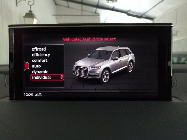 Audi Q7 3.0 TDI 272 CV AMBITION LUXE Bleu - 14