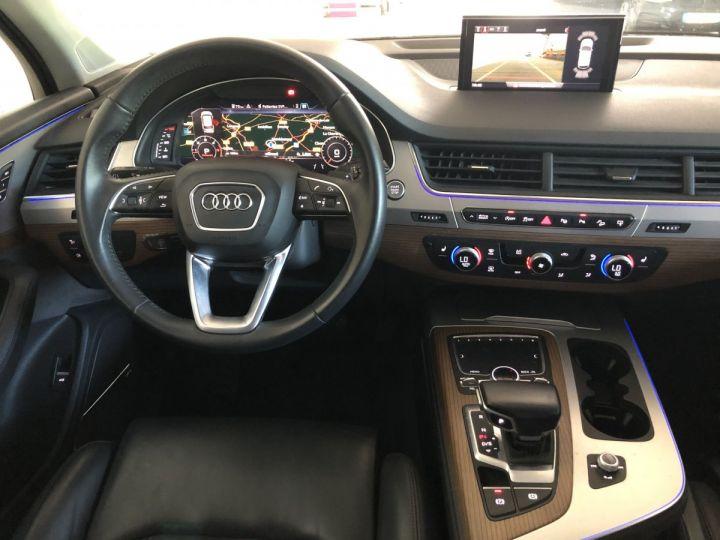 Audi Q7 3.0 TDI 272 CV AVUS QUATTRO 7PL Gris - 5