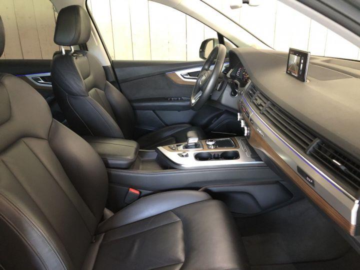 Audi Q7 3.0 TDI 272 CV AVUS QUATTRO 7PL Gris - 6
