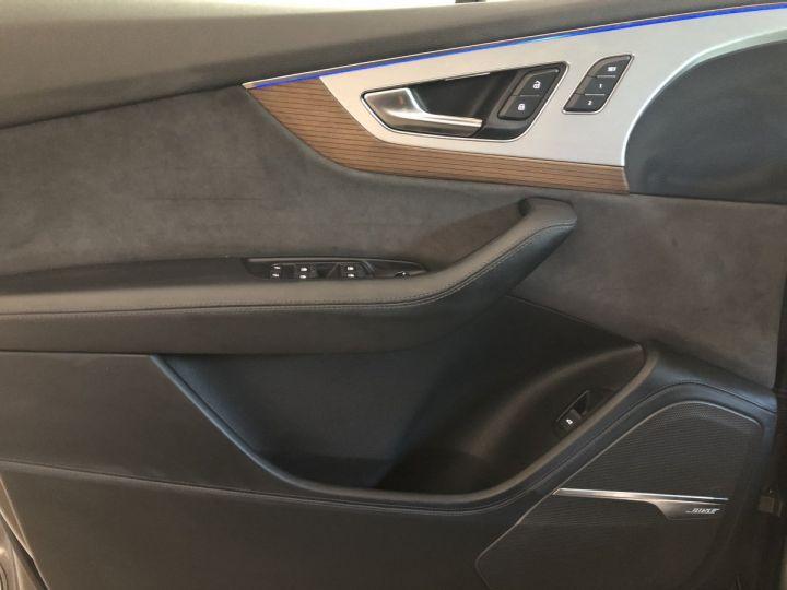 Audi Q7 3.0 TDI 272 CV AVUS QUATTRO 7PL Gris - 7