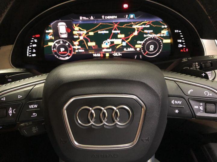 Audi Q7 3.0 TDI 272 CV AVUS QUATTRO 7PL Gris - 10