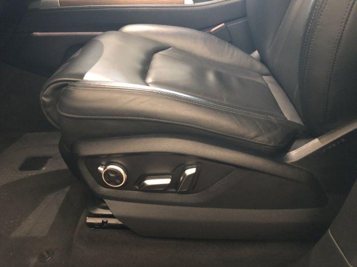 Audi Q7 3.0 TDI 272 CV AVUS QUATTRO 7PL Gris - 11