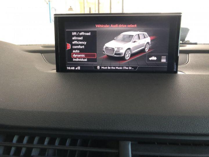 Audi Q7 3.0 TDI 272 CV AVUS QUATTRO 7PL Gris - 18