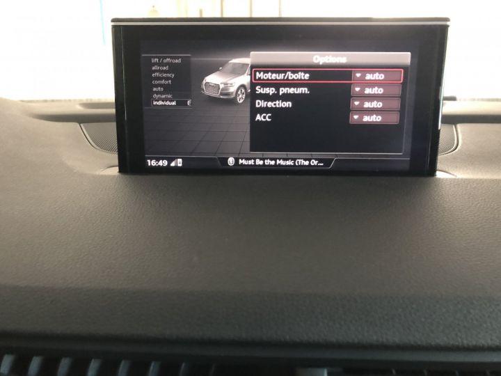 Audi Q7 3.0 TDI 272 CV AVUS QUATTRO 7PL Gris - 19
