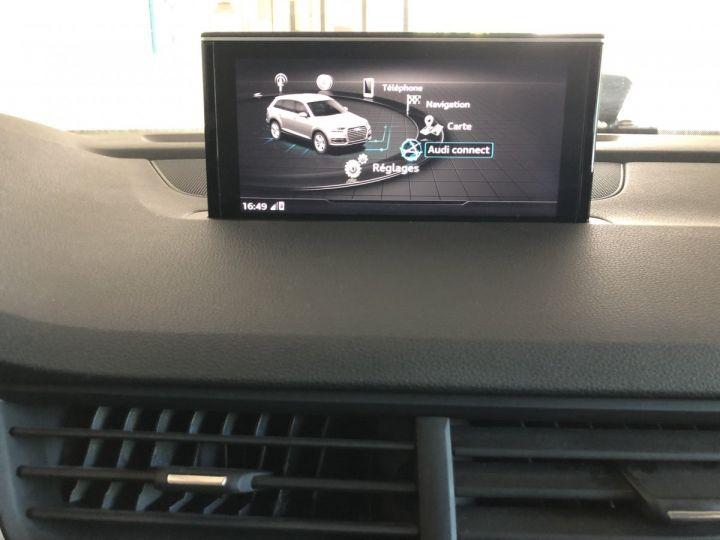 Audi Q7 3.0 TDI 272 CV AVUS QUATTRO 7PL Gris - 20