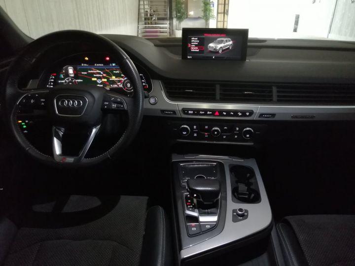Audi Q7 3.0 TDI 272 CV SLINE QUATTRO BVA Gris - 6