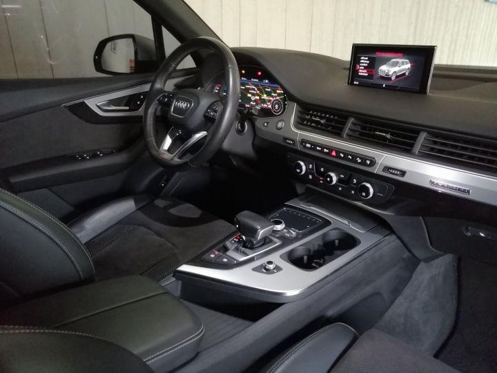 Audi Q7 3.0 TDI 272 CV SLINE QUATTRO BVA Gris - 7
