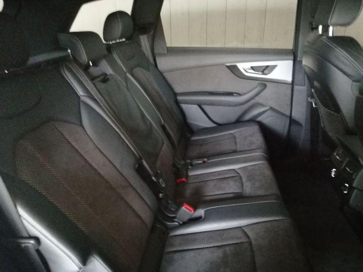 Audi Q7 3.0 TDI 272 CV SLINE QUATTRO BVA Gris - 8
