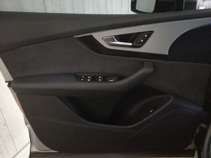 Audi Q7 3.0 TDI 272 CV SLINE QUATTRO BVA Gris - 9