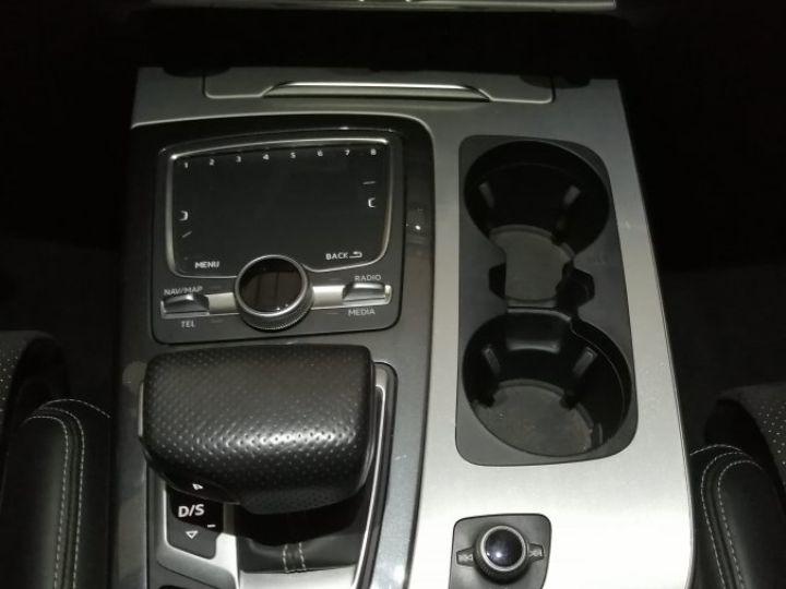 Audi Q7 3.0 TDI 272 CV SLINE QUATTRO BVA Gris - 11