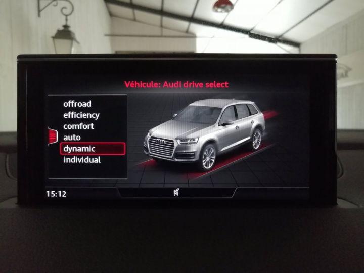 Audi Q7 3.0 TDI 272 CV SLINE QUATTRO BVA Gris - 16
