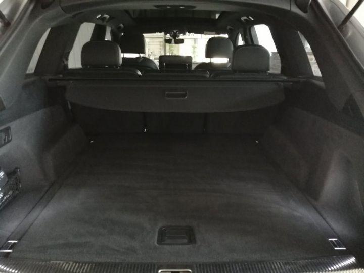 Audi Q7 3.0 TDI 272 CV SLINE QUATTRO BVA Gris - 19