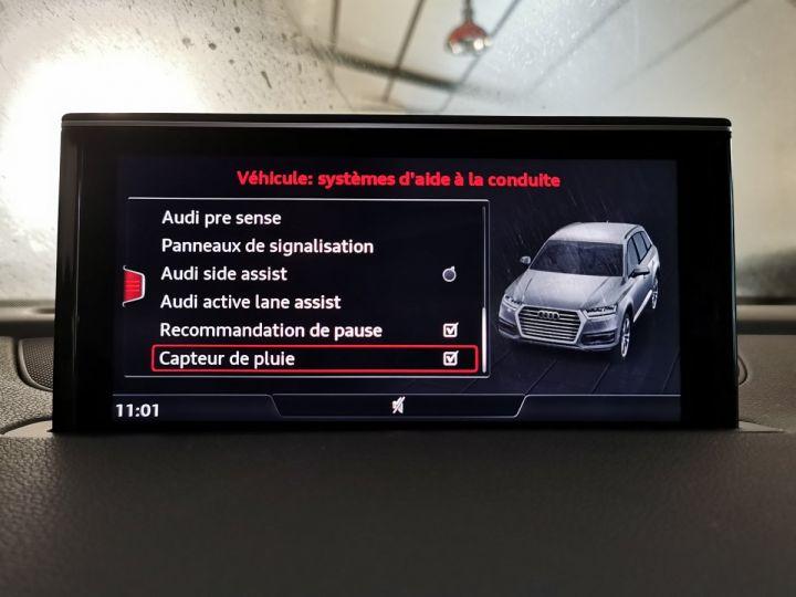 Audi Q7 3.0 TDI 272 CV SLINE QUATTRO BVA 7PL  Marron - 16