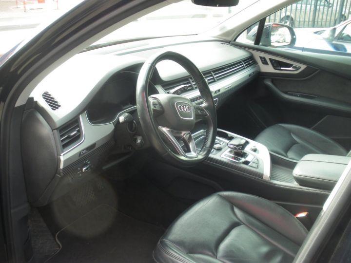Audi Q7 3.0 TDI E-tron Quattro 258cv AVUS EXTENDED BLEUE - 3