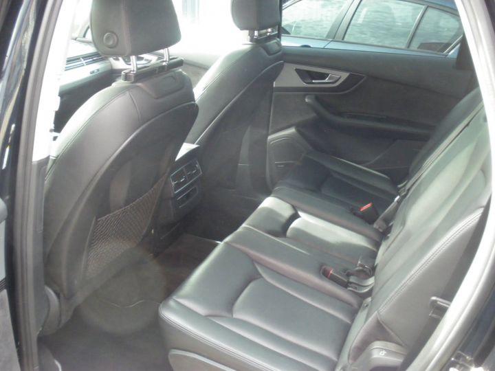 Audi Q7 3.0 TDI E-tron Quattro 258cv AVUS EXTENDED BLEUE - 4