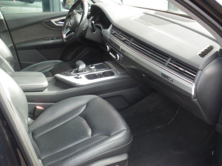 Audi Q7 3.0 TDI E-tron Quattro 258cv AVUS EXTENDED BLEUE - 6