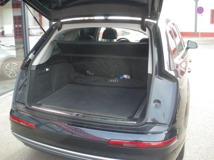 Audi Q7 3.0 TDI E-tron Quattro 258cv AVUS EXTENDED BLEUE - 8