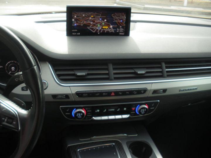 Audi Q7 3.0 TDI E-tron Quattro 258cv AVUS EXTENDED BLEUE - 12