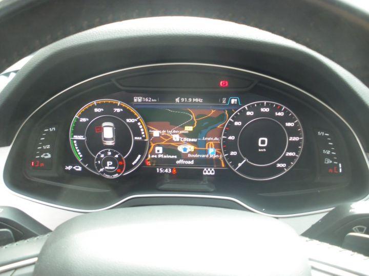 Audi Q7 3.0 TDI E-tron Quattro 258cv AVUS EXTENDED BLEUE - 16