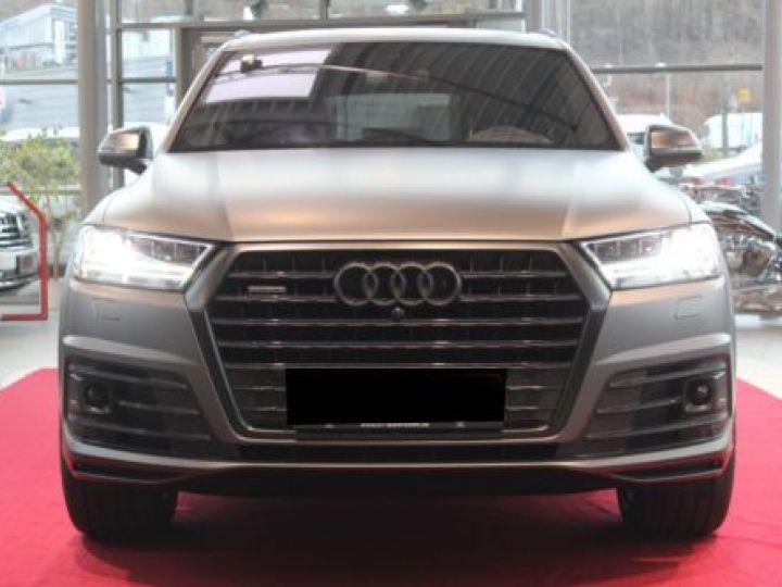 Audi Q7 3.0 TDI S LINE GRIS Occasion - 2