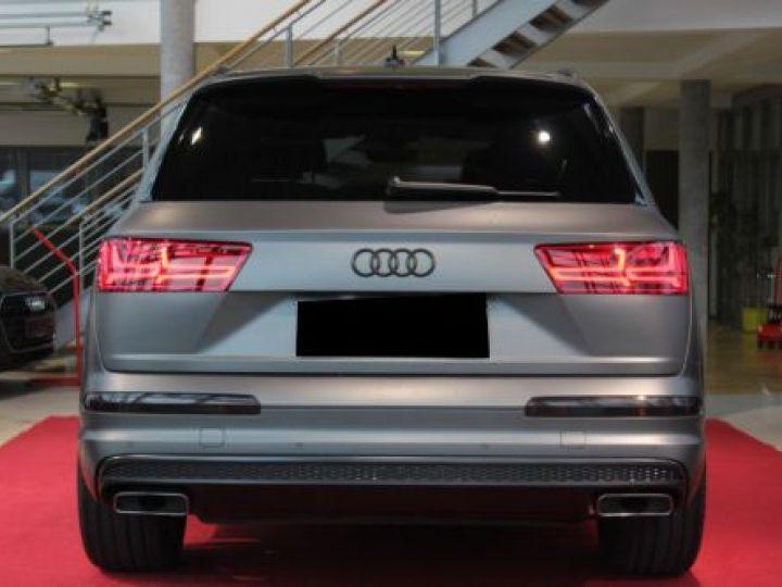 Audi Q7 3.0 TDI S LINE GRIS Occasion - 5