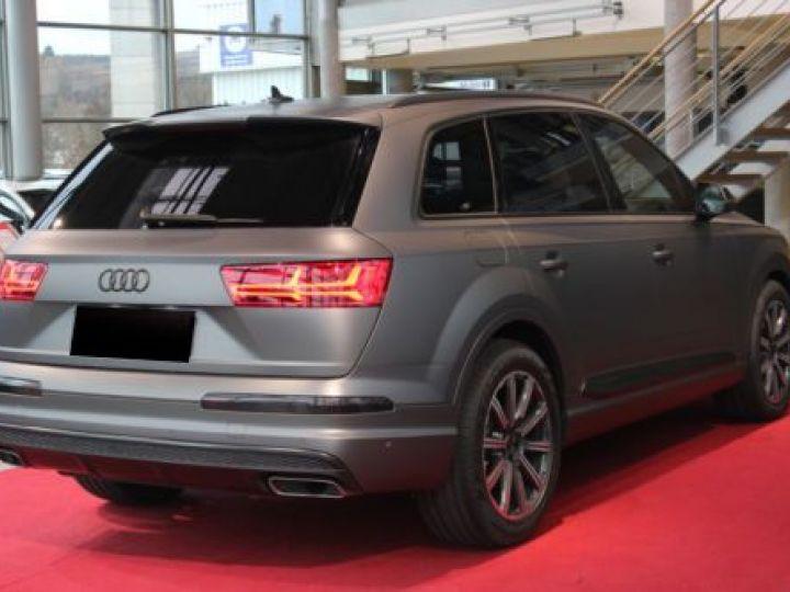 Audi Q7 3.0 TDI S LINE GRIS Occasion - 6
