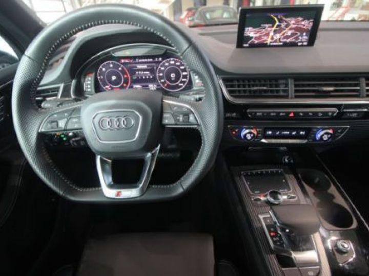 Audi Q7 3.0 TDI S LINE GRIS Occasion - 9