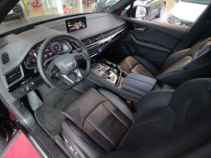 Audi Q7 3.0 TDI S LINE GRIS Occasion - 10