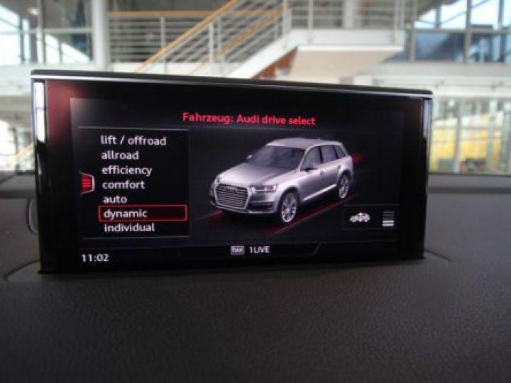 Audi Q7 3.0 TDI S LINE GRIS Occasion - 18