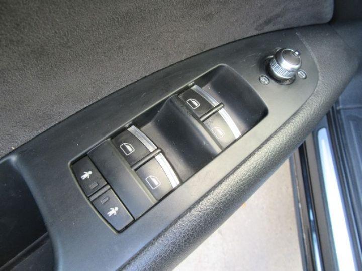 Audi Q7 3.0 V6 TDI 245CH FAP S LINE QUATTRO TIPTRONIC NOIR Occasion - 12