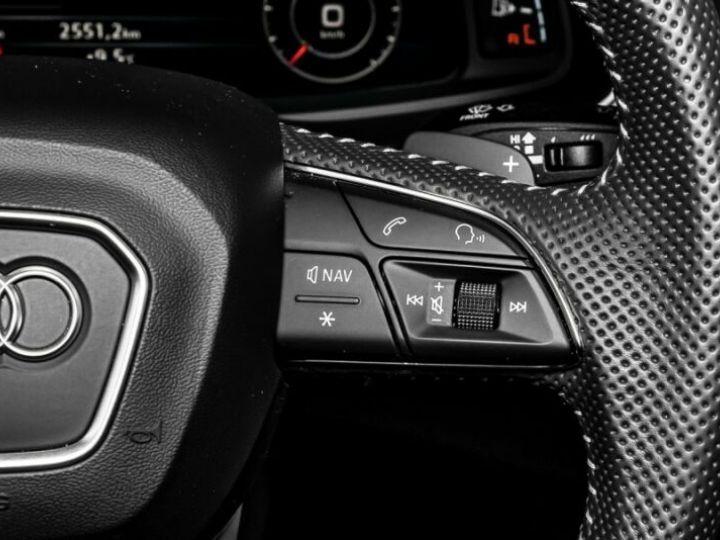 Audi Q7 3.0 V6 TDI 272CH CLEAN DIESEL S LINE QUATTRO TIPTRONIC 7 PLACES ROUGE Occasion - 7