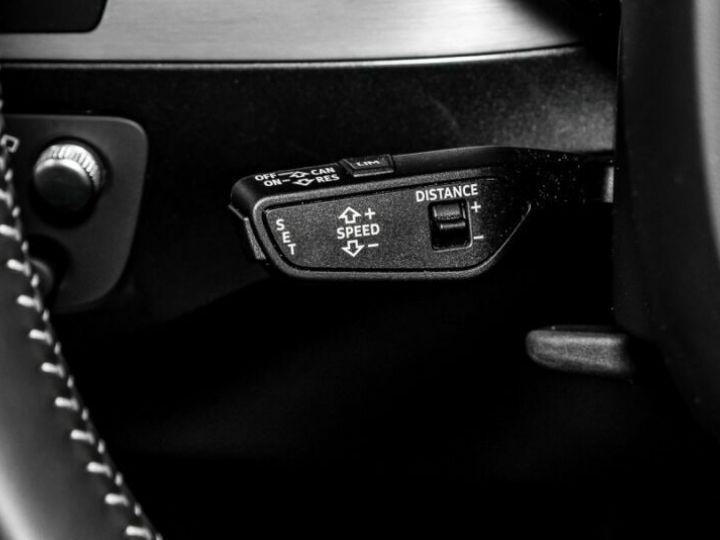 Audi Q7 3.0 V6 TDI 272CH CLEAN DIESEL S LINE QUATTRO TIPTRONIC 7 PLACES ROUGE Occasion - 8