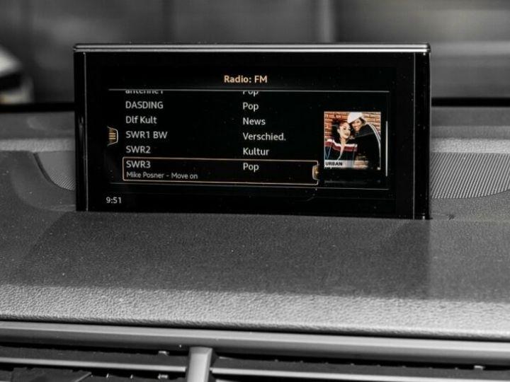 Audi Q7 3.0 V6 TDI 272CH CLEAN DIESEL S LINE QUATTRO TIPTRONIC 7 PLACES ROUGE Occasion - 9