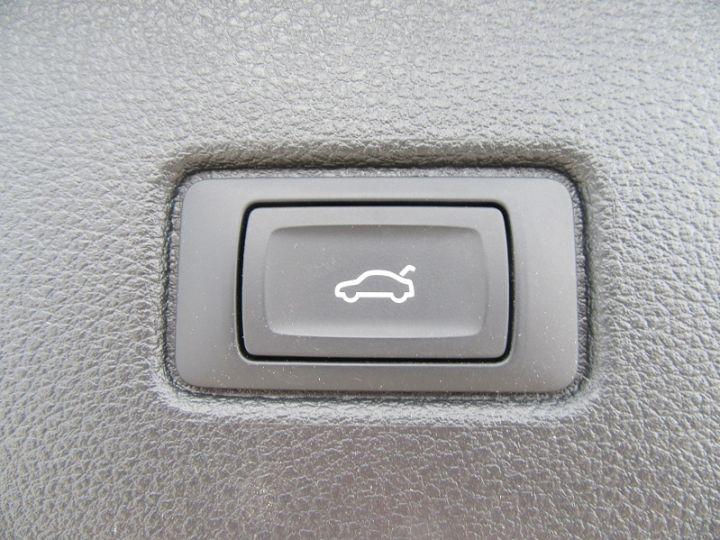 Audi Q7 3.0 V6 TDI 373CH E-TRON AVUS EXTENDED QUATTRO TIPTRONIC Bleu Nuit Occasion - 11