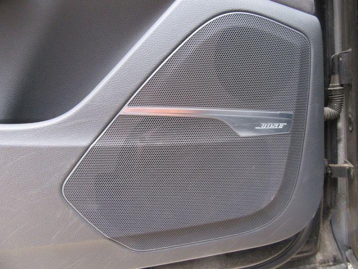 Audi Q7 3.0 V6 TDI 373CH E-TRON AVUS EXTENDED QUATTRO TIPTRONIC Bleu Nuit Occasion - 12
