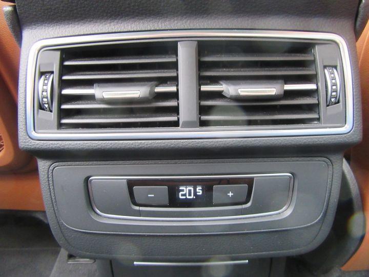 Audi Q7 3.0 V6 TDI 373CH E-TRON AVUS EXTENDED QUATTRO TIPTRONIC Bleu Nuit Occasion - 18