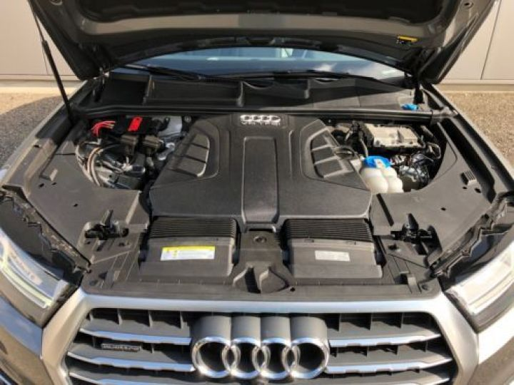 Audi Q7 3.0 V6 TFSI 333CH QUATTRO TIPTRONIC 7 PLACES GRIS Occasion - 7