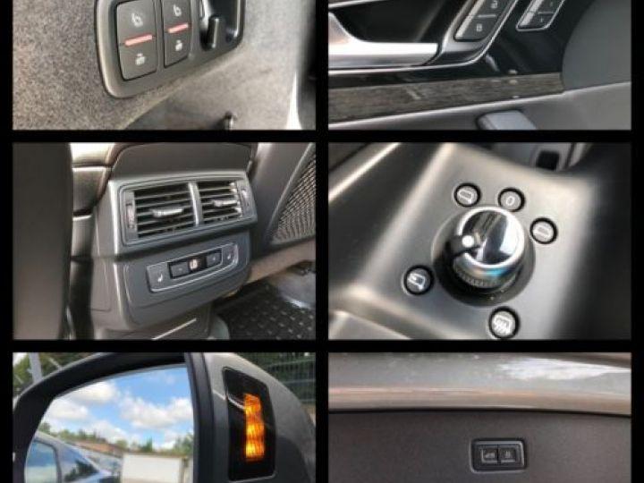 Audi Q7 3.0 V6 TFSI 333CH QUATTRO TIPTRONIC 7 PLACES GRIS Occasion - 14