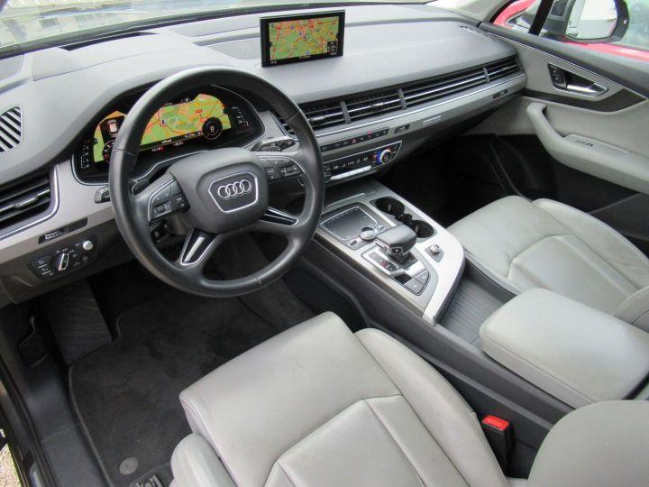 Audi Q7 3.0 V6 TFSI 333CH QUATTRO TIPTRONIC 7 PLACES Gris - 2