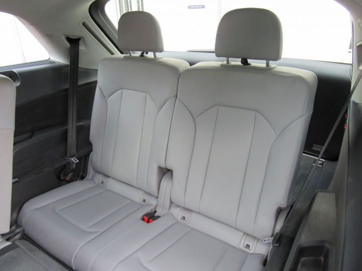 Audi Q7 3.0 V6 TFSI 333CH QUATTRO TIPTRONIC 7 PLACES Gris - 8