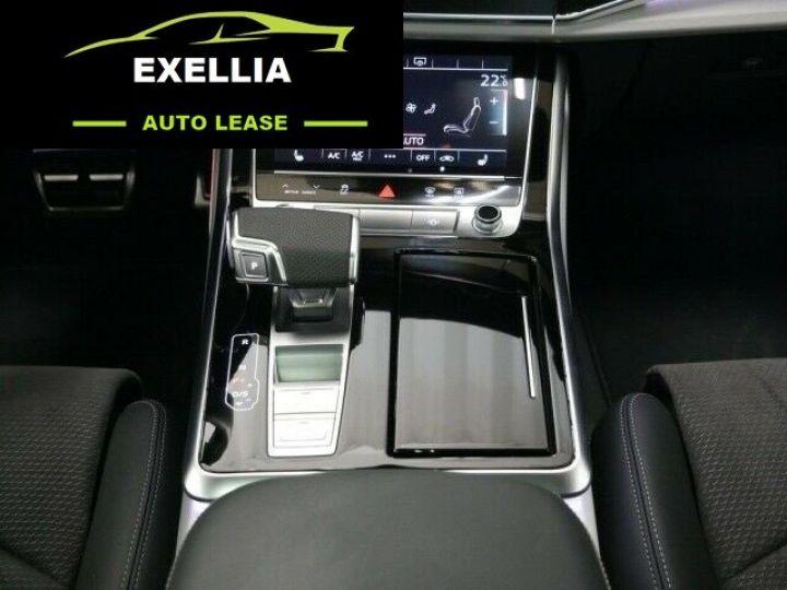 Audi Q7 50 TDI Quattro S-Line  NOIR PEINTURE METALISE  Occasion - 5