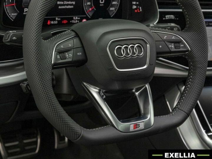 Audi Q7 50 TDI S Line  NOIRE PEINTURE METALISEE  Occasion - 4