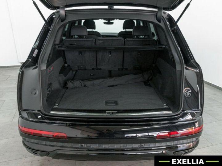 Audi Q7 50 TDI S Line  NOIRE PEINTURE METALISEE  Occasion - 5