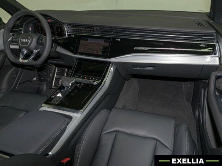 Audi Q7 50 TDI S Line  NOIRE PEINTURE METALISEE  Occasion - 7