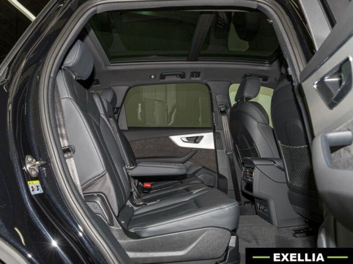 Audi Q7 50 TDI S Line  NOIRE PEINTURE METALISEE  Occasion - 8