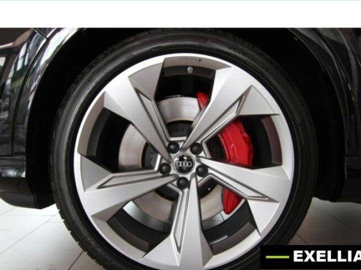 Audi Q7 60 TFSI e Suqttro S Line BLANC PEINTURE METALISE  Occasion - 7