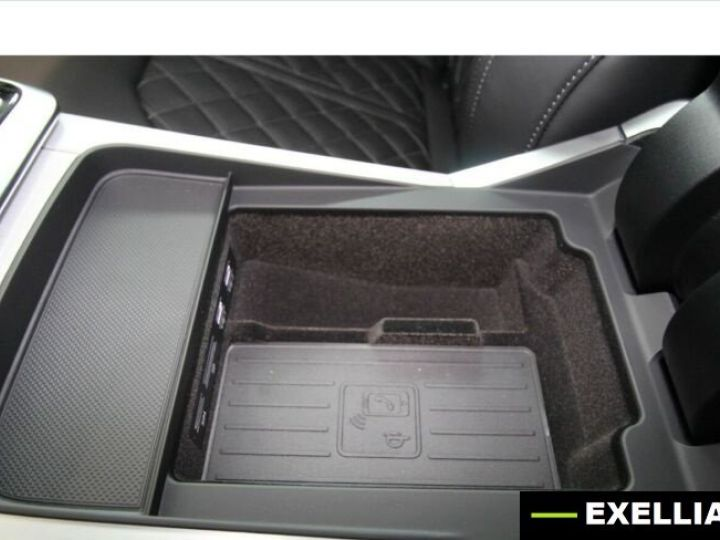 Audi Q7 60 TFSI e Suqttro S Line BLANC PEINTURE METALISE  Occasion - 11