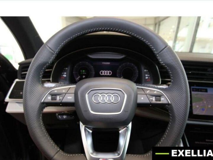 Audi Q7 60 TFSI e Suqttro S Line BLANC PEINTURE METALISE  Occasion - 12